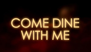 Come Dine with Me music by Dave Gale