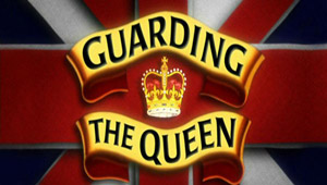 guarding the queen music by Dave Gale