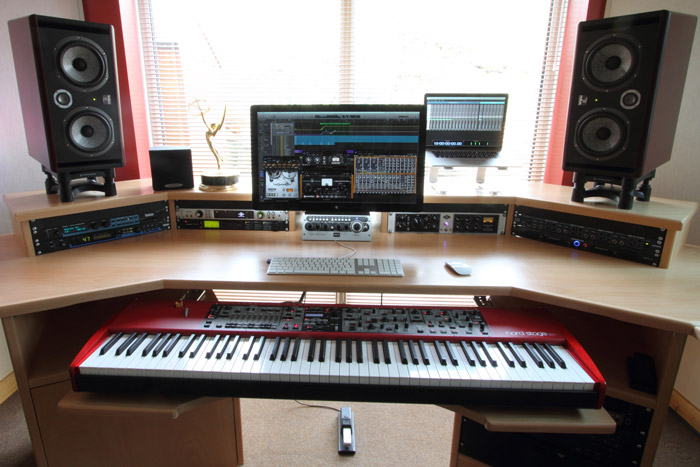 Dave Gale music orchestrator